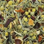 Чай травяной Альпийский луг ТМ Османтус 100 г