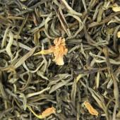 Белый чай Белое золото Лонг Лиф ТМ Османтус 100 г