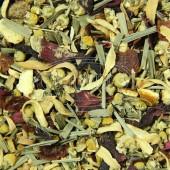 Чай травяной Полесский луг ТМ Османтус 100 г